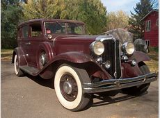 1932 Chrysler Imperial CH for sale