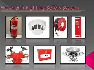 Fire Alarm System Fire Fighting System Fire Safety System Ahmedabad Surat Gujarat India