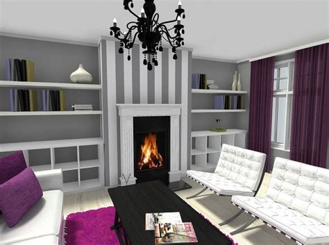 Create Built-in Bookshelves (web) Small Contemporary Living Rooms Cupboard Designs For Room Decorating Ideas Better Homes And Gardens Furniture Cabinets In Lamps Chairs Online Corner Tv Design