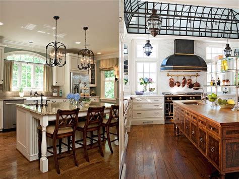 inspiring traditional kitchen designs feed inspiration