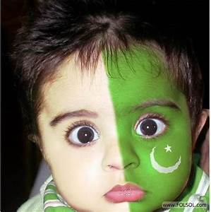 14 August Pakistan Independence Day Babies Wallpapers ...