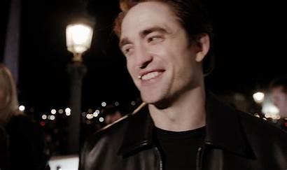 Robert Pattinson Dior Attends Brodie Thomas