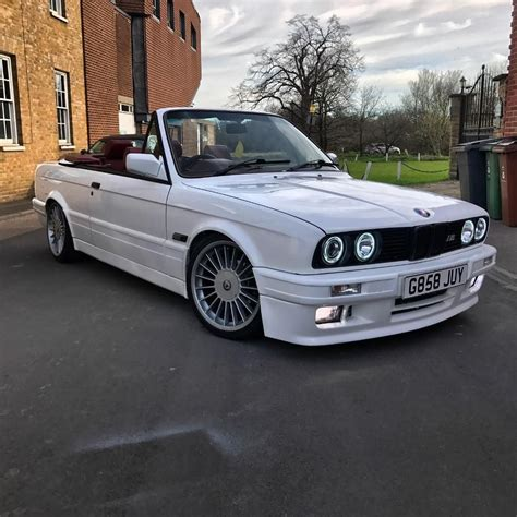 Bmw 325i Convertible For Sale by Bmw E30 For Sale My Car