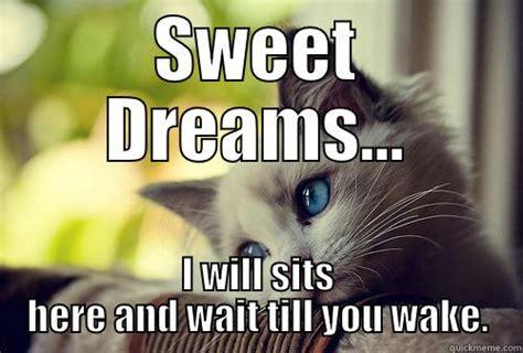 sweet dreams quickmeme