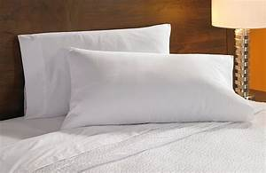 Pillowcases fairfield hotel store for Comfort inn suites pillows