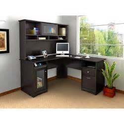 woodwork l shaped computer desk with hutch plans pdf plans