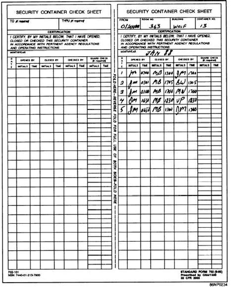 af form 1975 care of working spaces 14243 227
