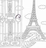 Coloring France Adult Interpark 출처 sketch template