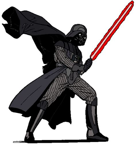 Darth Vader Clip Darth Vader Clipart Clipart Best