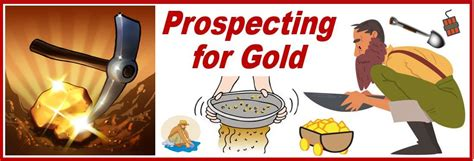 The meaning of prospect - definition and examples