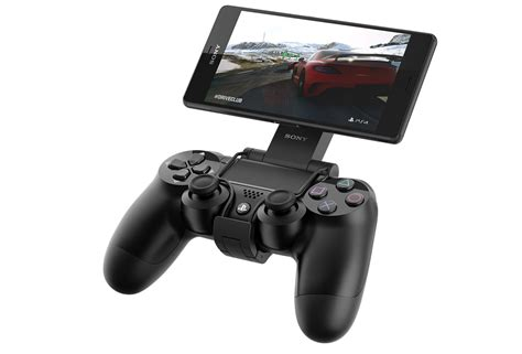 ps4 remote play with the new sony xperia z3 z3 compact respawn