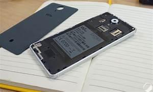 Comment Tester Une Batterie De Telephone Portable : test wiko ufeel notre avis complet smartphones frandroid ~ Medecine-chirurgie-esthetiques.com Avis de Voitures