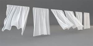 model curtains curtain menzilperdenet With white curtains wind