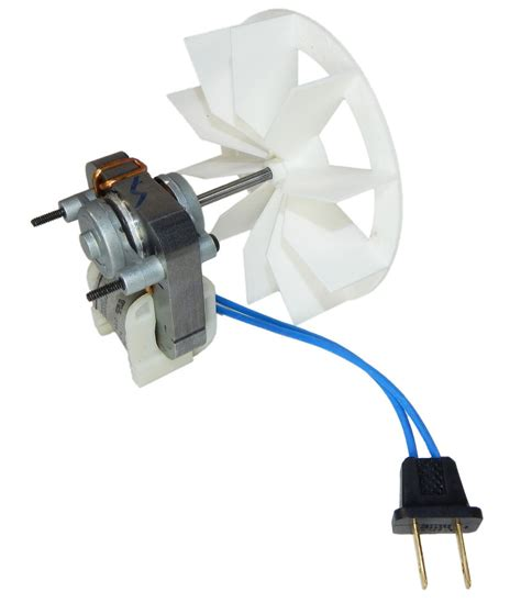 broan exhaust fan motor replacement broan replacement bath ventilator motor and blower wheel