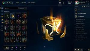 Chest From Chests Containing Chests   League Of Legends Masterwork Chest Opening