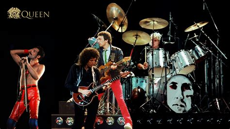 All Hail British Rock Bands!