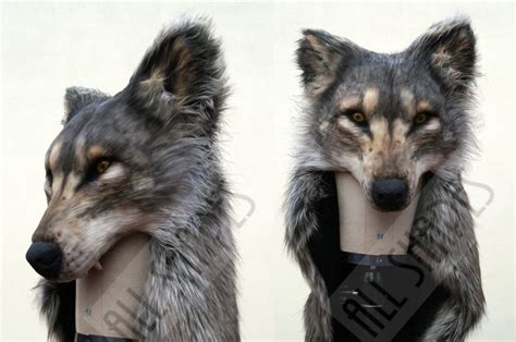 Best 25+ Wolf Headdress Ideas On Pinterest