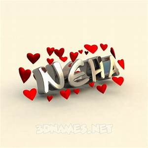 Preview of 'In Love' for name: Neha