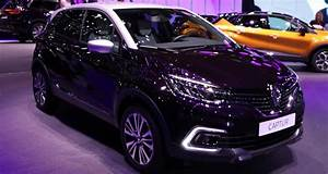 Renault Captur Phase 2 : salon de gen ve 2017 renault captur restyl ~ Gottalentnigeria.com Avis de Voitures