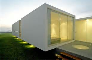 contemporary modern house modern small house design in peru by javier artadi arquitecto digsdigs
