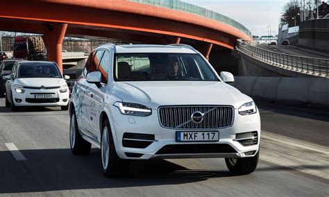 volvo vehicles volvo electrifying all models by 2019 cleantechnica