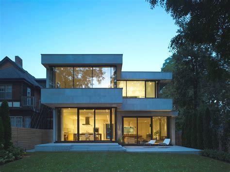 Luxury Stone House by Atelier Kastelic Buffey « Adelto Adelto