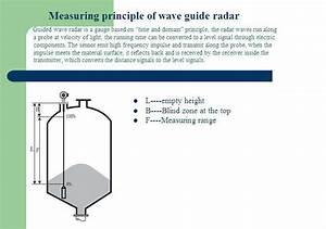 Vrpwrd35 Guided Wave Radar