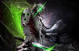 Genji Overwatch By Beta Green On DeviantArt
