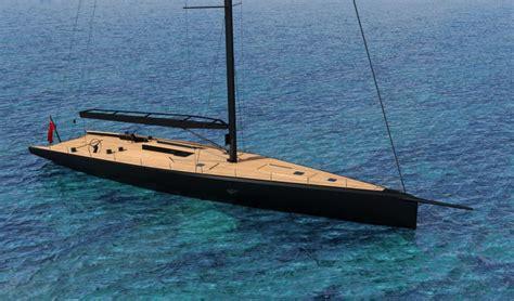 rifatevi gli occhi  arrivato il nuovo wally  yacht
