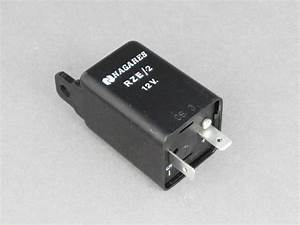 12v Universal Warning Relay  Buzzer 72db