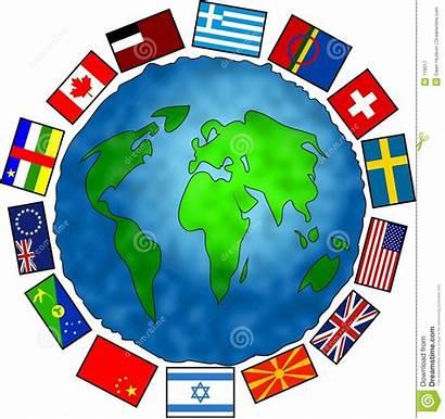 Flag Clipart Planet Flags Markierungsfahnen Pianeta Bandierina