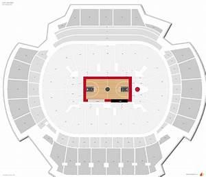 Atlanta Hawks Seating Guide
