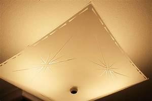 Ceiling lighting light cover interior