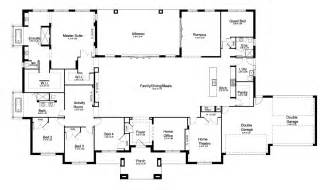 Acreage House Designs by New Home Builders Mirage 60 Acreage Storey Home Designs