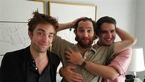 Robert Pattinson and Safdie Brothers on Making Good Time ...