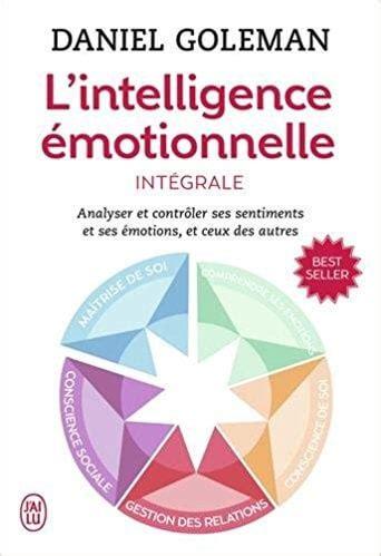 livres incontournables sur lintelligence emotionnelle