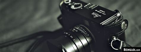 Camera Facebook Cover timeline banner photo for fb - #669