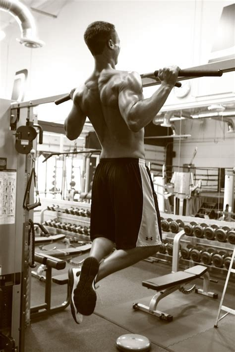 Lauding the Lats