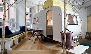 Berlin Low Budget : 123 best kantoor karavaan images on pinterest campers motor homes and caravan ~ Markanthonyermac.com Haus und Dekorationen