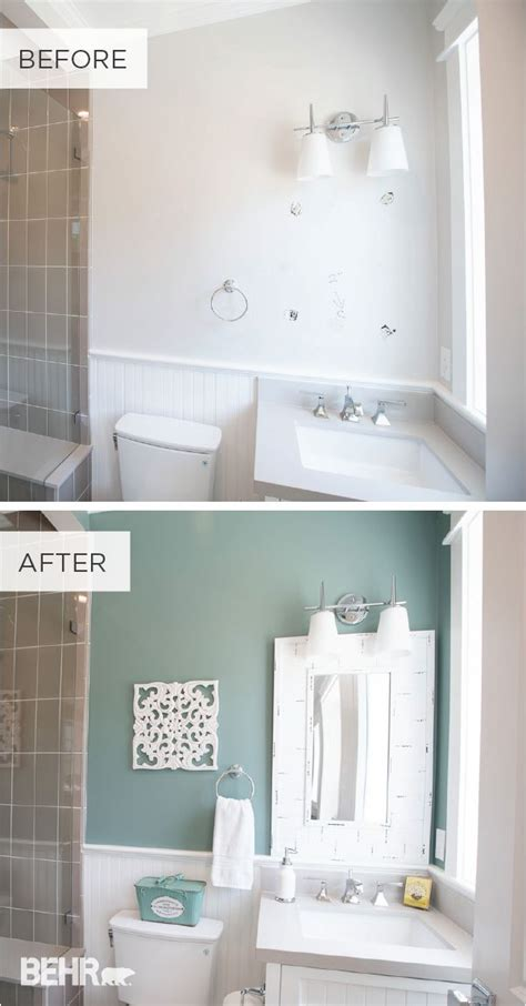Behr Paint Colors Bathroom by 139 Best Bathroom Inspiration Images On