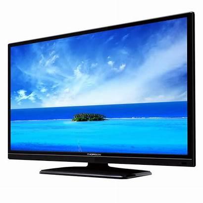 Lcd Tv Flat Screen Icon Newdesignfile Via