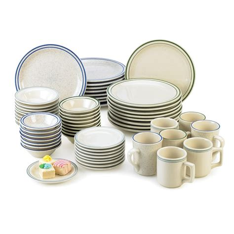 dinnerware quality sets plates restaurant open dish bowls dishes tone piece features today need