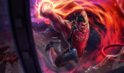 Darius Animated Wallpaper - dunkmaster darius skin league of legends wallpapers