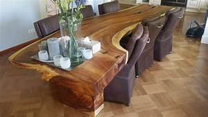 Bretter Nach Maß : massivholztisch nach ma bs holzdesign ~ Pilothousefishingboats.com Haus und Dekorationen