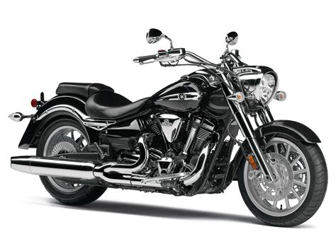 2013 Star Motorcycle Roadliner S Review