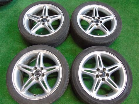 Volvo C70 Wheels by Volvo C70 Canisto 17 Quot Inch Alloy Wheels In Enfield