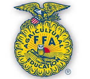 FFA Logo with Transparent Background