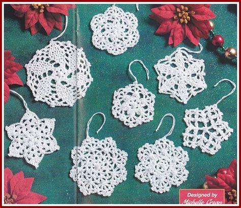 free crochet christmas ornament patterns car interior design