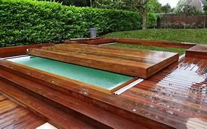 Bois Pour Terrasse Piscine : terrasse bois mobile piscine diverses id es ~ Edinachiropracticcenter.com Idées de Décoration