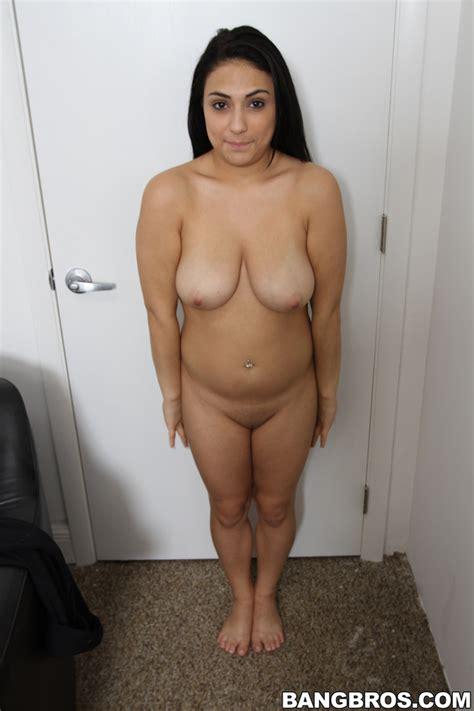 Elya Sabitova Nude